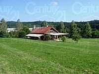 Ranch Veselíčko Slavonice - chalupa k pronajmutí