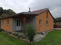 Chata k pronájmu - chata ubytování Kondrač - 2
