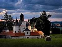 Kostel Svatá Trojice - Kondrač