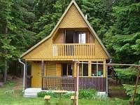 ubytování Hůrky na chatě k pronájmu