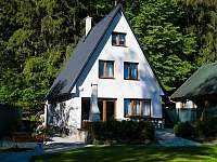 ubytování Šimpach na chatě
