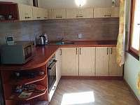 Chata Na Černé - chata ubytování Doubí - 2