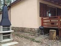 Chata Na Černé - chata - 14 Doubí