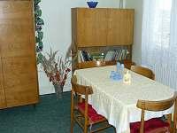 Holušice - apartmán k pronajmutí - 7