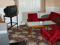 Holušice - apartmán k pronajmutí - 8