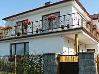Levné ubytování Koupaliště Blatná Apartmán na horách - Holušice