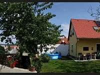 ubytování Přešťovice na chalupě