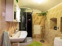 Koupelna - Březí