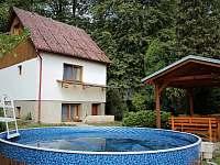 Levné ubytování  Staňkovský rybník Chata k pronájmu - Staňkov
