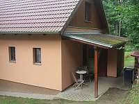Chata Kořensko - chata k pronájmu - 6 Koloděje nad Lužnicí