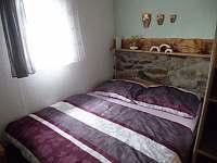 Ložnice - apartmán k pronajmutí Jindřiš