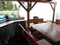 Rekreační domek - apartmán k pronájmu - 15 Jindřiš