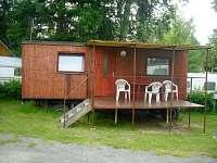 Staňkovský rybník ubytování 40 lidí  ubytování