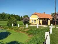 ubytování na Českobudějovicku Chalupa k pronájmu - Dynín - Lhota