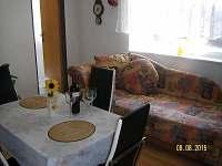 kuchyně s rozkládací pohovkou - Dynín - Lhota