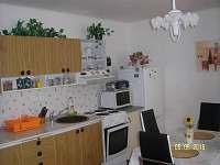kuchyně včetně vybavení