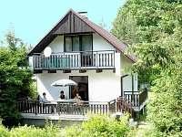 Chata k pronajmutí - dovolená Jižní Čechy rekreace Dehtáře