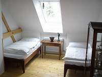 Planá nad Lužnicí - apartmán k pronájmu - 4