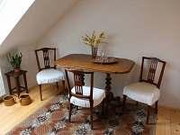 Ubytování u Bellmanů - pronájem apartmánu - 7 Planá nad Lužnicí