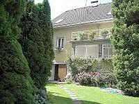 Apartmán na horách - dovolená Jindřichohradecko rekreace Planá nad Lužnicí