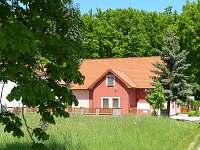 Levné ubytování  Podřezanský rybník Penzion na horách - Třeboň