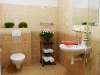 Ubytování č.1 - pro 2 až 3 osoby