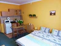 Ubytování č.2 - pro 2 až 3 osoby