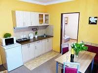 Ubytování č.3 - pro 2 až 5 osob