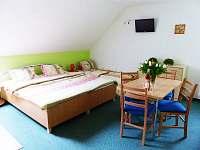 Ubytování č.6 - pro 2 až 4 osoby