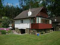 ubytování Skalice na chatě k pronajmutí