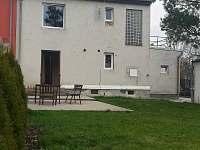 Pronájem rodinného domu - rekreační dům ubytování Veselí nad Lužnicí - 2