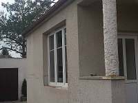 Pronájem rodinného domu - rekreační dům k pronajmutí - 4 Veselí nad Lužnicí