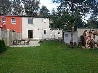 Rekreační dům ubytování v obci Závsí