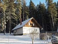 Chaty na břehu Lipna - chata k pronajmutí - 30 Frymburk - Lojzovy Paseky