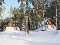 Chaty na břehu Lipna - chata - 31 Frymburk - Lojzovy Paseky