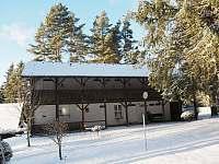 Chaty na břehu Lipna - chata - 32 Frymburk - Lojzovy Paseky