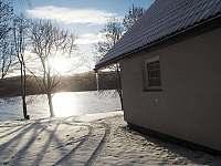 Chaty na břehu Lipna - chata - 34 Frymburk - Lojzovy Paseky