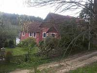 Apartmán - apartmán ubytování Slavonice - 5