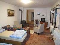 Apartmán - apartmán k pronajmutí - 8 Slavonice
