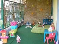 Bungalovy - chatky ubytování Slapy u Tábora - 5