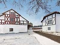 ubytování Nové Hrady Penzion na horách