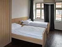 Apartmán č.2 ložnice - k pronajmutí Písek