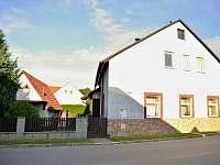 Chlum u Třeboně léto 2021 ubytování