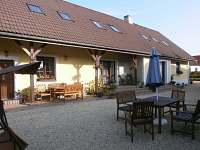 Apartmán na horách - okolí Litschau