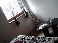 Dvoulůžkový pokoj - Domanín u Třeboně