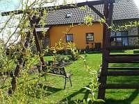 Chalupa k pronajmutí - dovolená  Podřezanský rybník rekreace Domanín u Třeboně