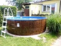 Bazén 3,6 m - Lomnice nad Lužnicí
