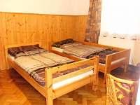 Ubytování v zahradě - chalupa k pronajmutí - 8 Lomnice nad Lužnicí
