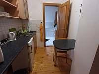 Apartmán 3 - Nová Pec - Nové Chalupy