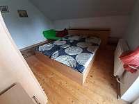 Apartmán 3 - k pronajmutí Nová Pec - Nové Chalupy